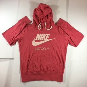 Nike Just Do It Pullover Sweatshirt